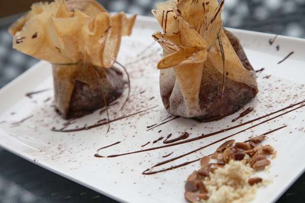 du chocolat à Paris fête