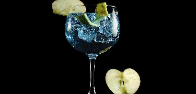Recette de Gin Tonic avec Arbequina