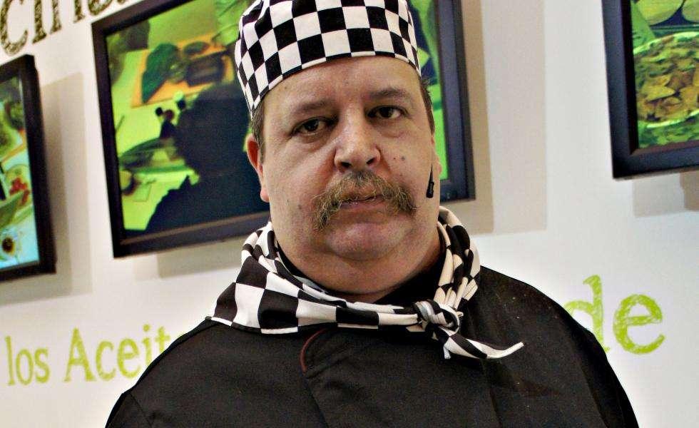 Malechor Martínez