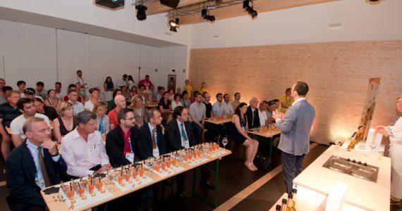 Huiles d'Olive d'Espagne à Expo Milan 2015