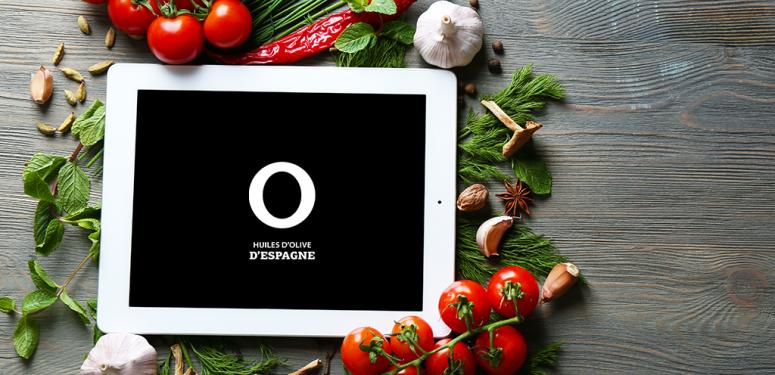 Téléchargez l'application des recettes qui va bouleverser votre cuisine
