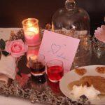 6 idées romantiques pour une Saint-Valentin parfaite