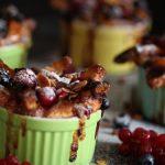 Pudding de fruits sauvages: le meilleur dessert pour Noël