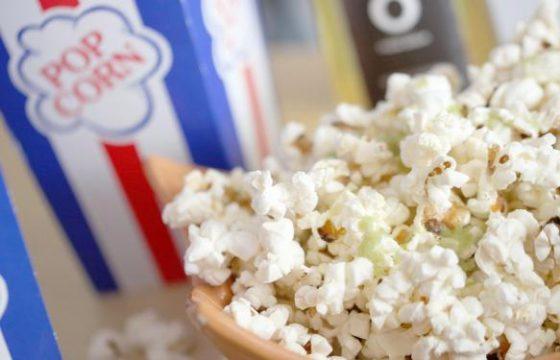 Vivez la fête du cinéma chez vous
