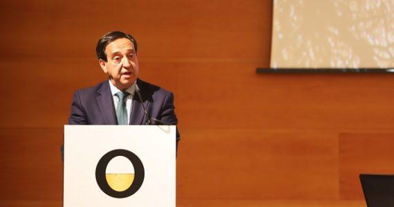 L'IAOE célèbre son dixième anniversaire à Expoliva 2019